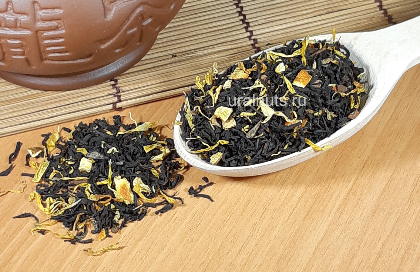 корица магазин чая